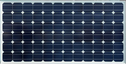 Mono crystalline Silicon Solar Cells